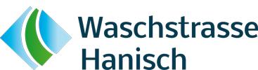 Waschstrasse Hanisch Logo
