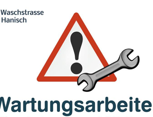 +++ Achtung! +++